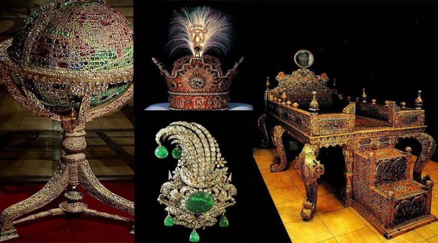 متحف المجوهرات الوطني