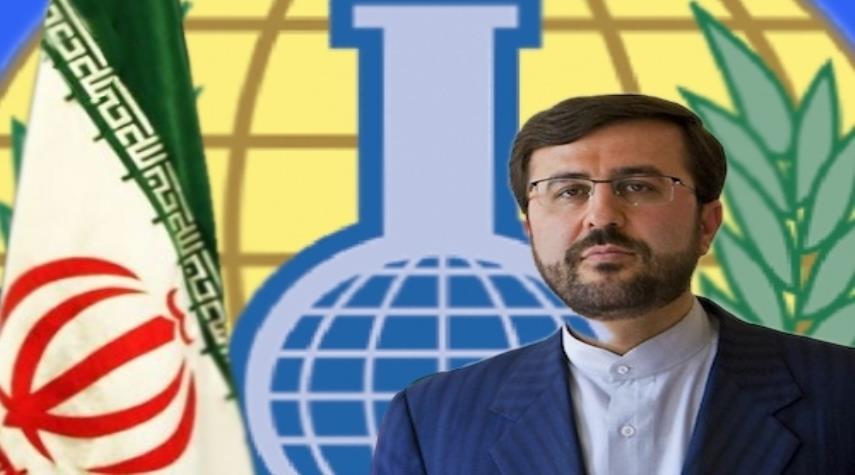تعيين مندوب ايراني نائبا اول لرئيس لجنة مكافحة المخدرات الاممية