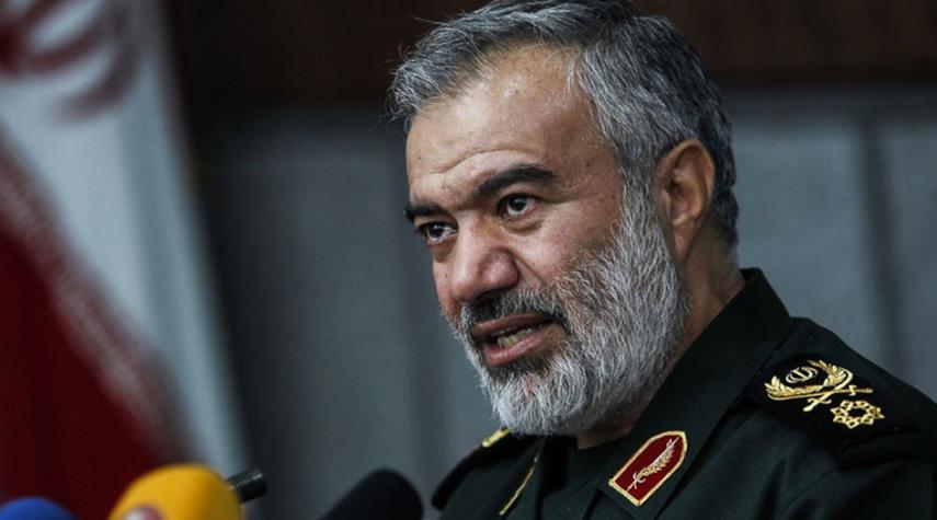 حرس الثورة: ايران في ذروة اقتدارها رغم كل العداء ضدها
