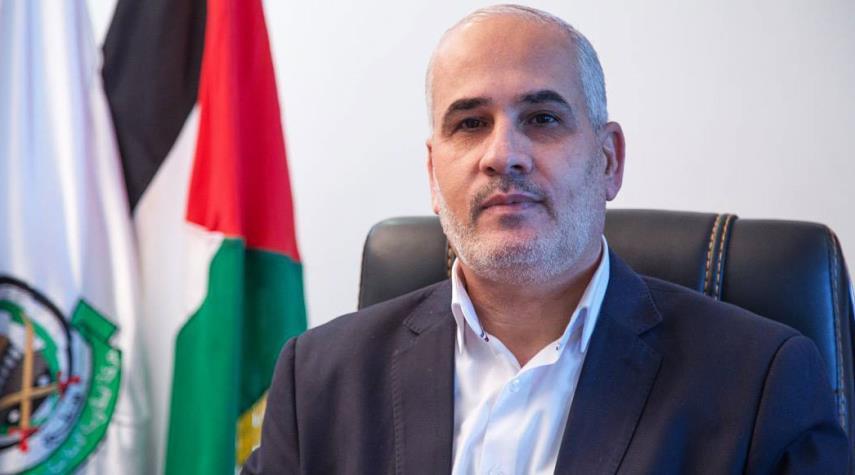 حماس تحمّل الإحتلال مسؤولية التصعيد في غزة