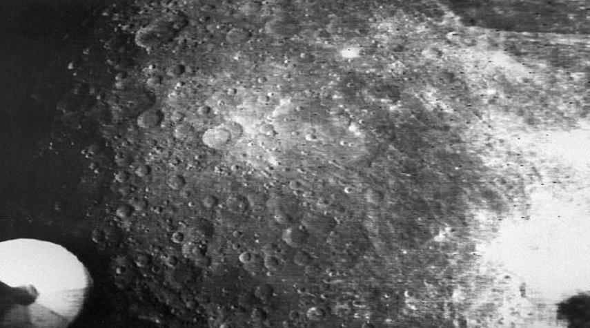 """مسبار """"تشانغ آن-4"""" يهبط على الجانب المظلم للقمر"""