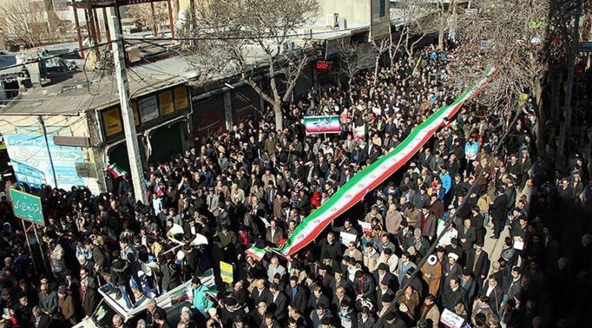 دعوة رسمية من الايرانيين الى جون بولتون