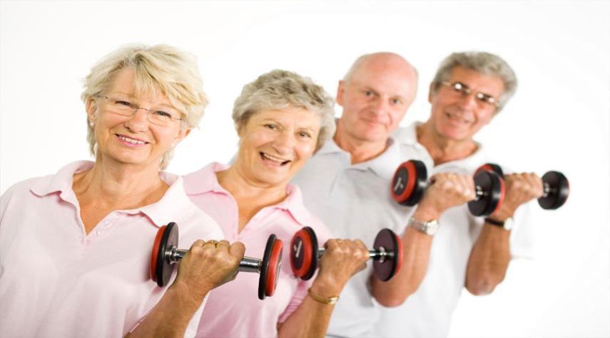 التمارين الرياضية تساعد على إعادة نمو خلايا الدماغ ومكافحة الزهايمر