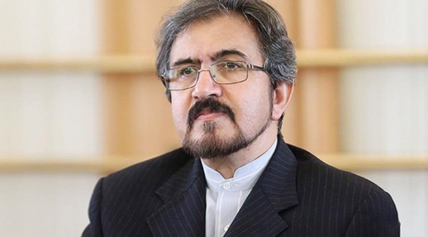 طهران مستعدة لتسوية الخلافات مع دول في المنطقة عبر الحوار