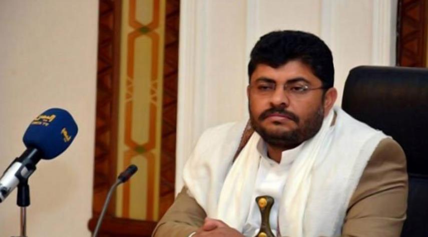 الحوثي: ثورة 11 فبراير تمثل ارادة التحرر لدى الشعب اليمني