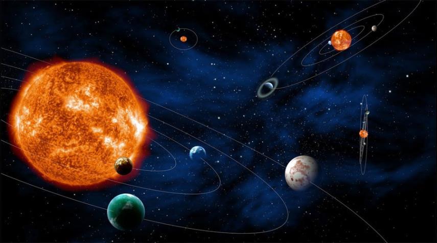 إيران تقيم ندوة فلكية تبحث كواكب خارج المجموعة الشمسية