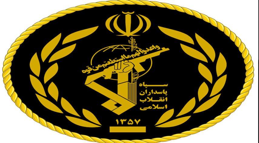 حرس الثورة يصدر بيانا حول العملية الارهابية في زاهدان