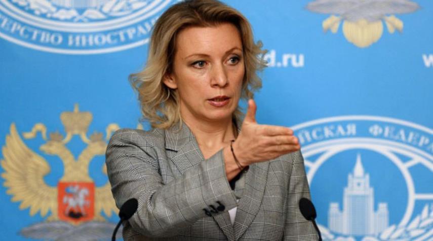 موسكو تطالب بتسليم المسلحين في سوريا للسلطات السورية