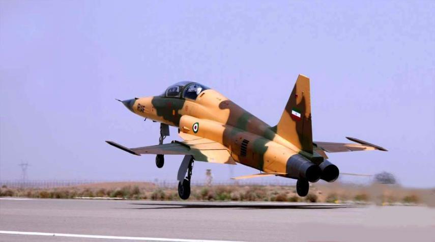 إيران على موعد مع استعراض مدهش لمقاتلات متطورة محلية الصنع