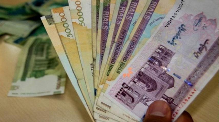 ايران تدرس حذف 4 أصفار من العملة المحلية
