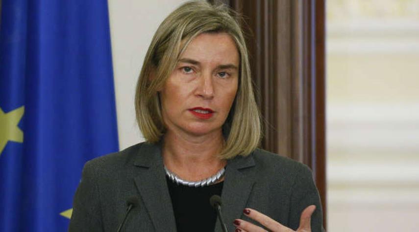 الاتحاد الأوروبي: لن نعترف بالمجلس العسكري السوداني