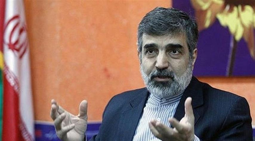 طهران: سنعلق بعض تعهداتنا ان لم تلتزم أوروبا بعد مهلة الشهرين