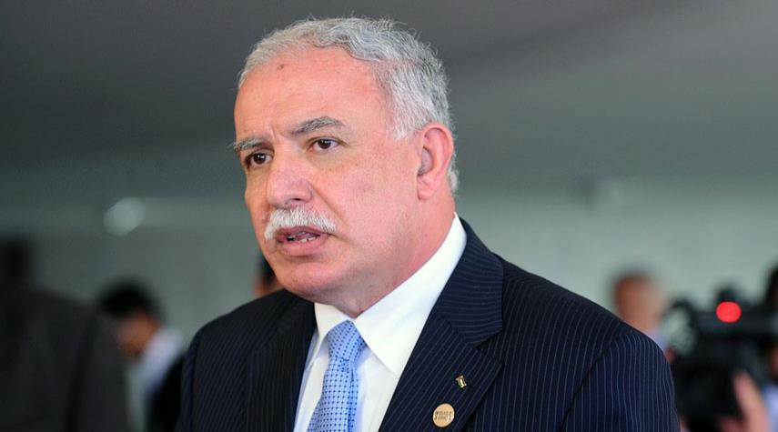 فلسطين تقدم لائحة اتهام ضد أمريكا لمحكمة العدل في لاهاي