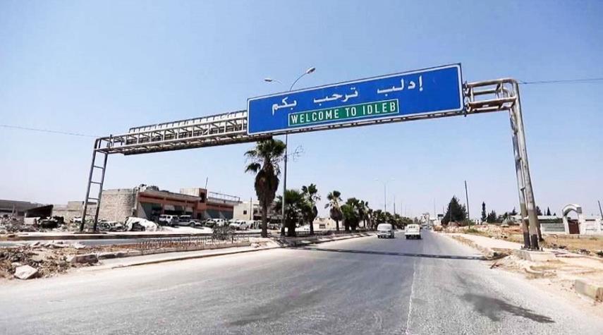 الدفاع الروسية: النصرة تستعد لاستخدام مواد كيميائية في إدلب
