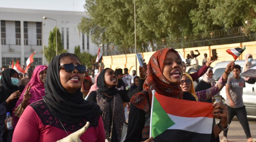 المعارضة السودانية تنتقد قرار الجيش تعليق المفاوضات