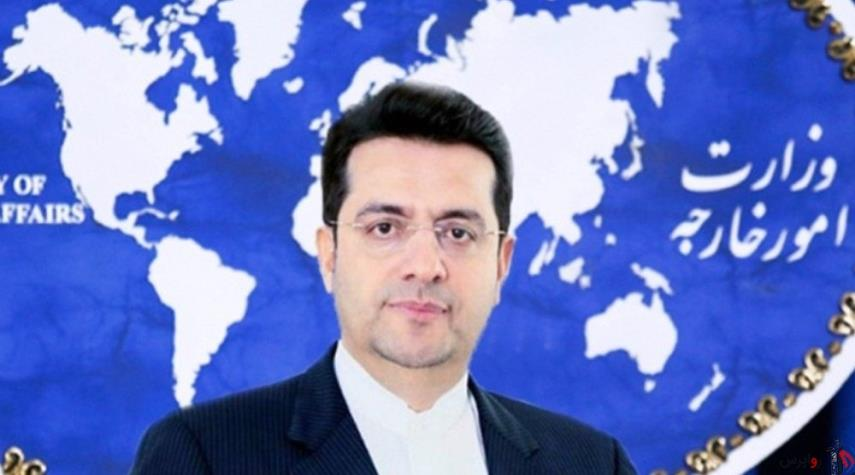 طهران: ترامب يدمر الآليات الدولية للحفاظ على السلام والأمن العالميين