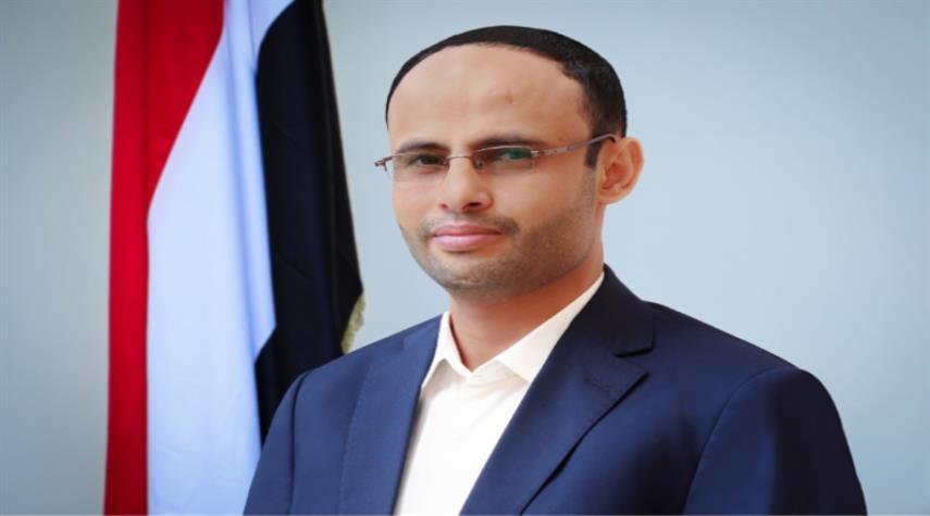 المجلس السياسي الأعلى يطالب بمقاومة الحرب الاقتصادية على اليمن