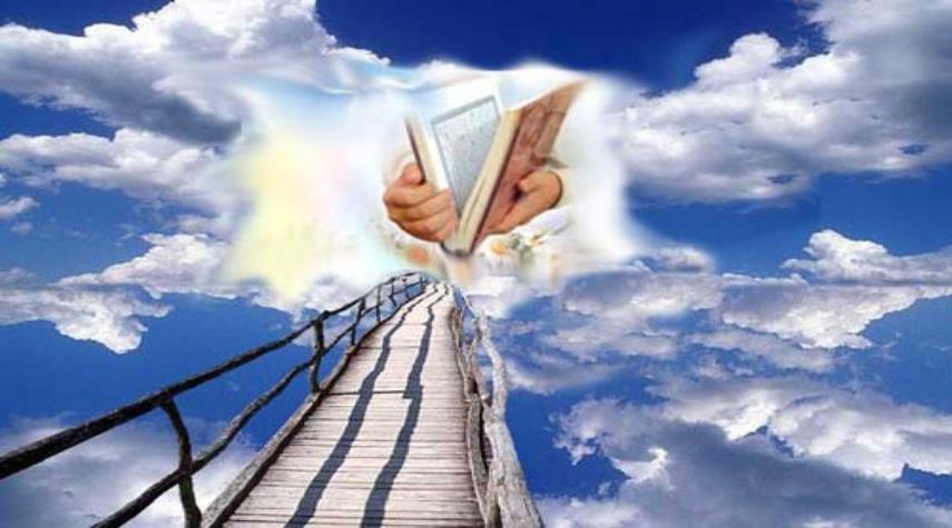 آية الله البروجردي وحسن تأثيره على الاستاذ السويسري