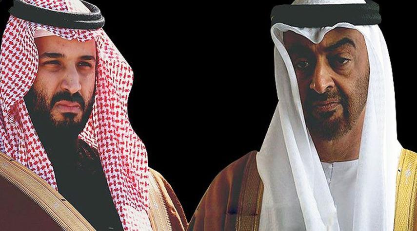 إنهيار تحالف العدوان على اليمن.. الإمارات اخر حليف يتخلى عن السعودية