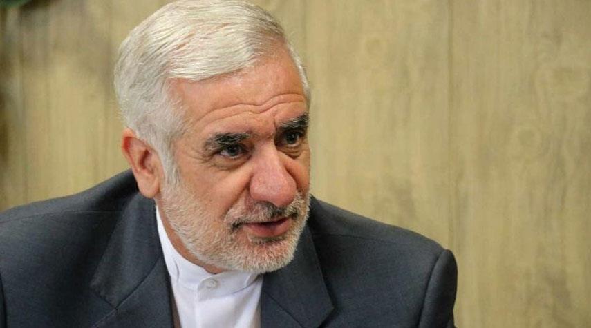 13 مشروع قرار في البرلمان الايراني للرّد بالمثل على الاجراءات الاميركية
