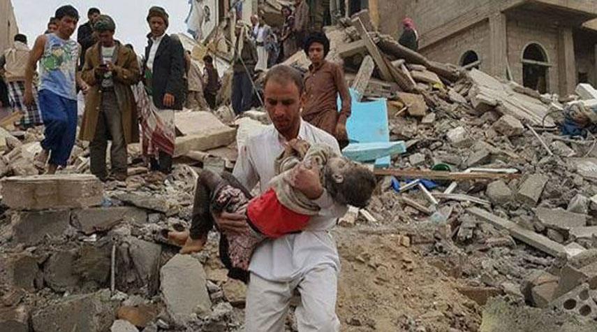 الأمم المتحدة تدين مجزرة العدوان السعودي الأخيرة بمحافظة حجة