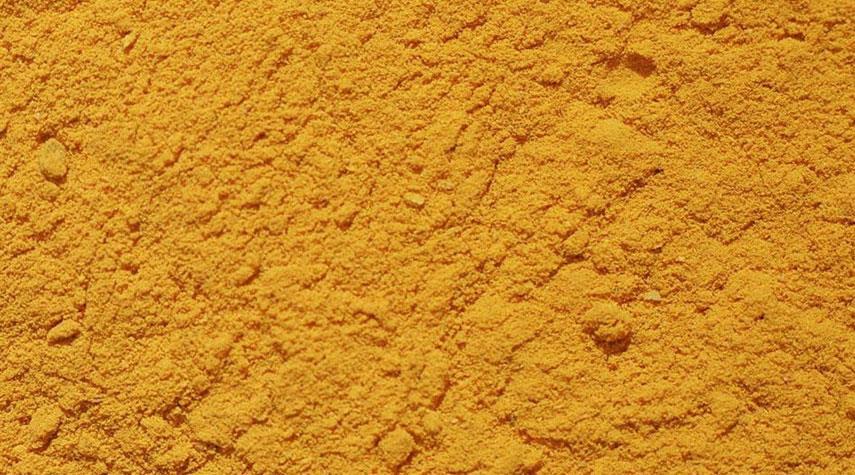 فوائد العسل مع الكركم على جسم الانسان