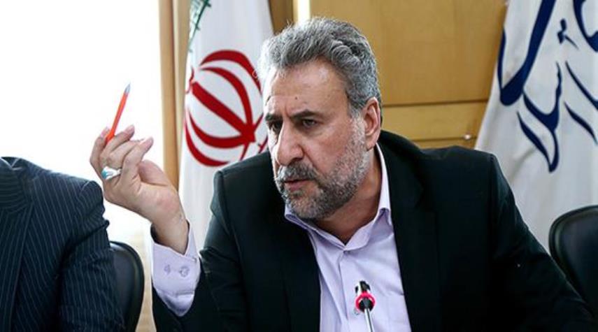 لجنة الأمن القومي الايراني... ترامب فشل في سياسته الصارمة