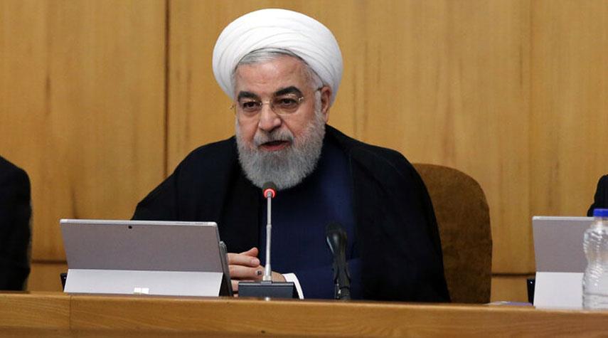 الرئيس الايراني: على أعداء المنطقة أن يكتسبوا العبر من اليمن