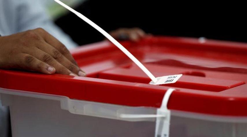 إغلاق صناديق الاقتراع بالانتخابات الرئاسية التونسية