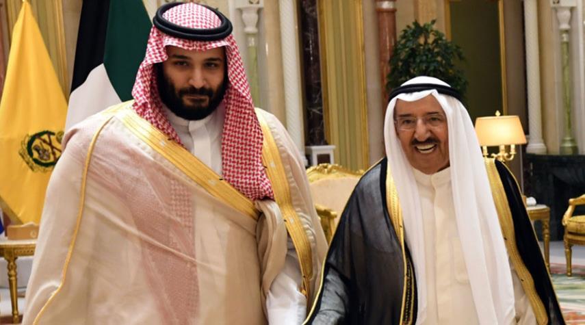 اتفاق بين السعودية والكويت بعد خلاف دام سنوات