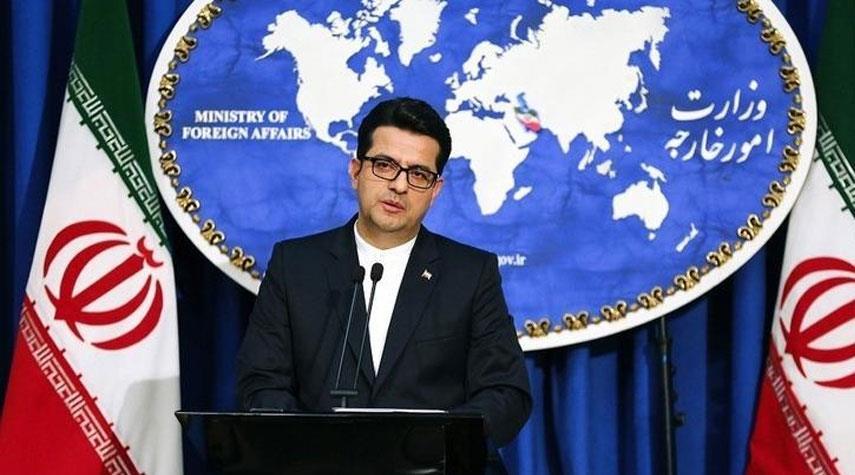 موسوي: لا ننوي الإنسحاب من معاهدة حظر الأسلحة النووية NPT