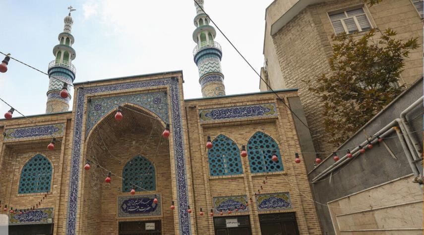 طهران ... التقليد والحداثة