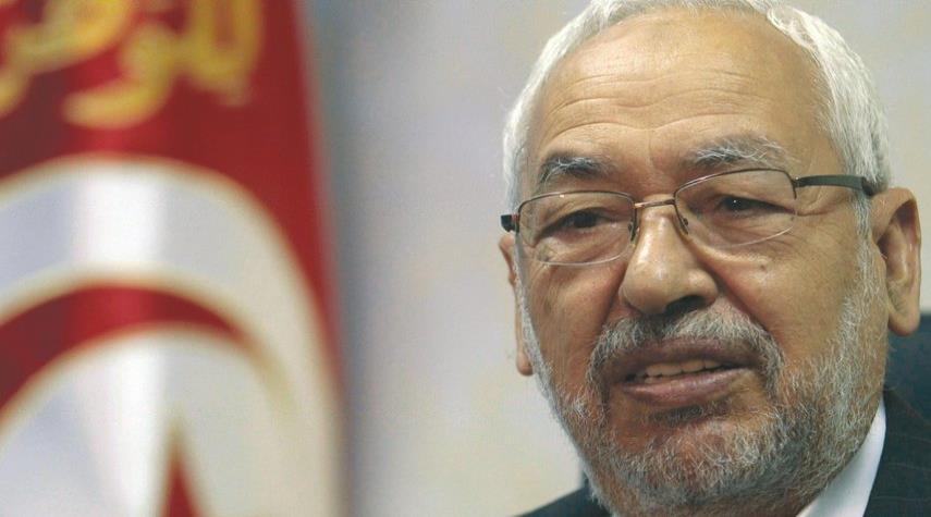 الغنوشي يرجح ترشيح شخصية من النهضة لرئاسة الحكومة