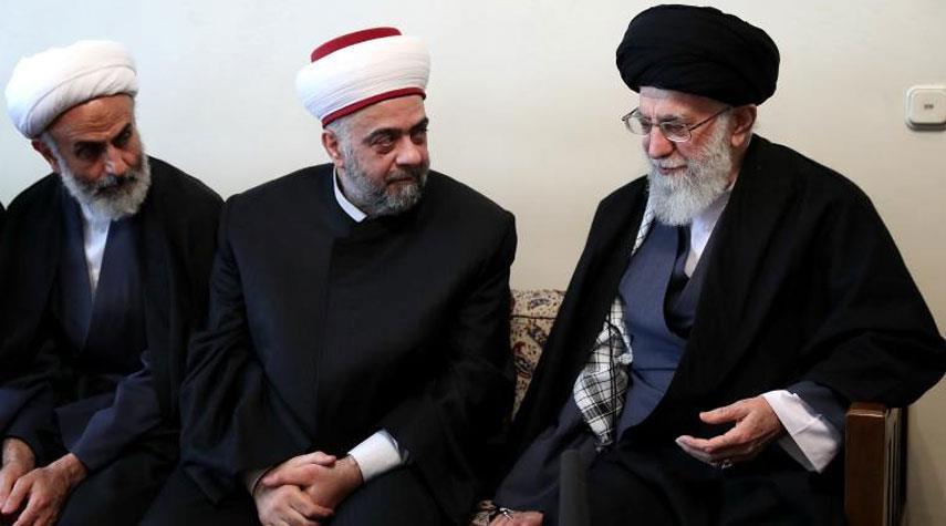 بشارة الإمام الخامنئي بالصلاة في القدس فجّرت آمالنا بتحقيق النصر النهائي