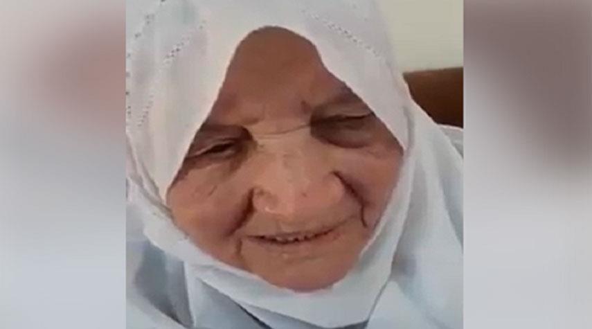 سورية مسنة تنجح بحفظ القرآن الكريم كاملاً