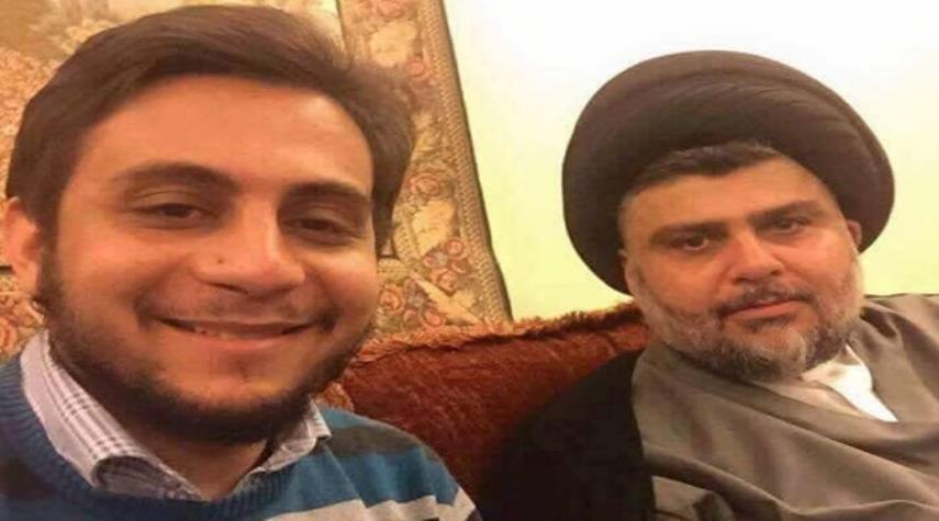 صالح العراقي يكشف حقيقة ترشيح احمد الصدر لرئاسة الوزراء؟!