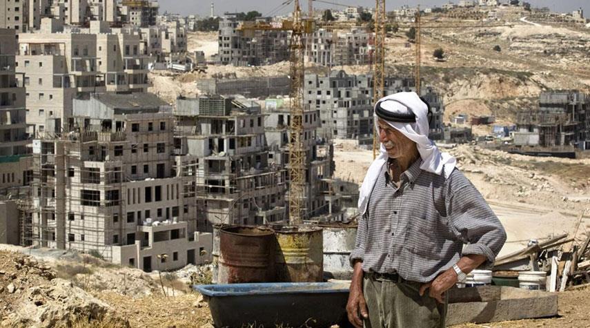 اقامة 7 محميات طبيعية للمستوطنين في الضفة الغربية المحتلة