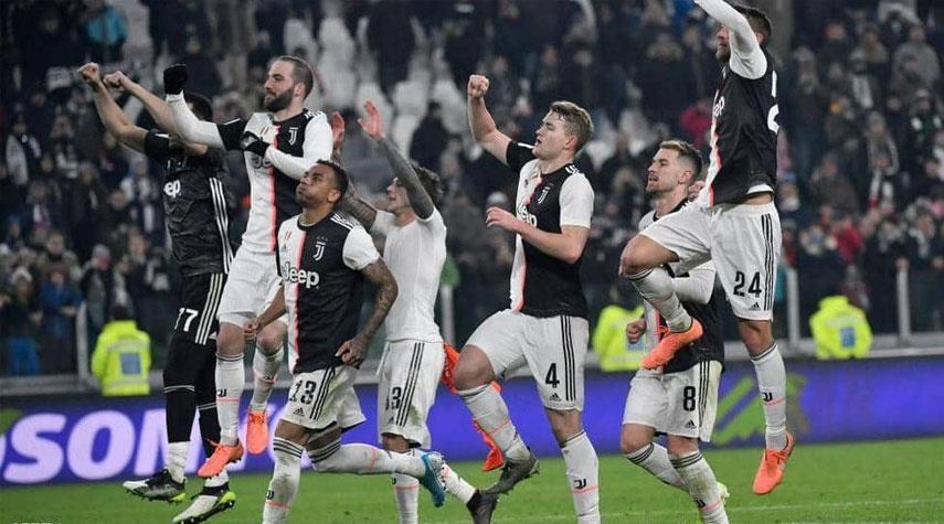 ديبالا يقود يوفنتوس للفوز على أودينيزي ضمن كأس إيطاليا