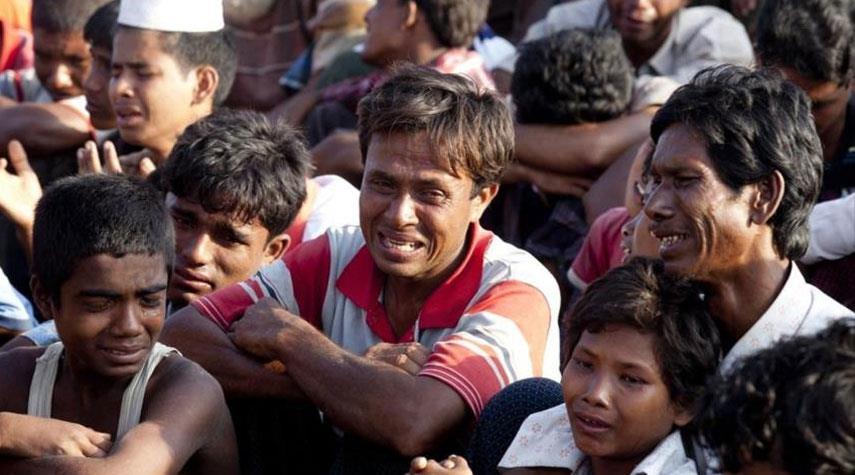 العدل الدولية تأمر ميانمار باتخاذ التدابير لمنع إبادة الروهينغا
