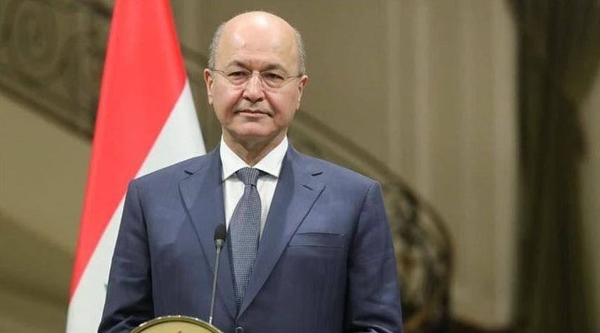 موعد إعلان اسم رئيس الحكومة العراقية الجديد