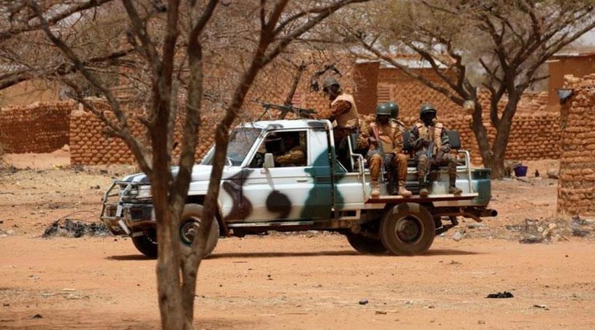 عشرات القتلى في هجوم على كنيسة في بوركينا فاسو