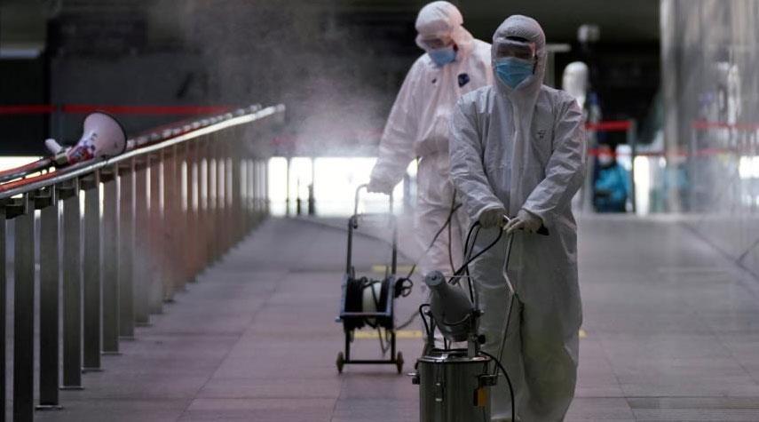 150 وفاة والف إصابة جديدة بكورونا في هولندا