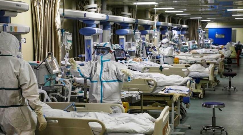 الولايات المتحدة: 1150 وفاة جديدة بكورونا في الـ 24 ساعة الماضية