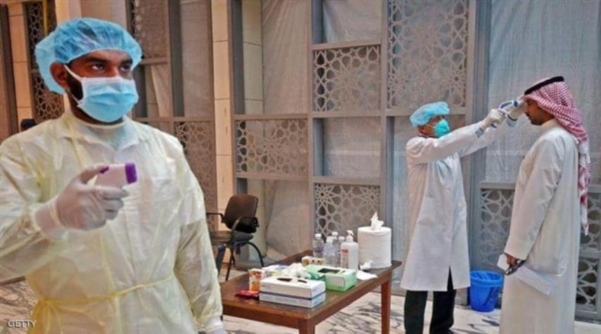 """تسجيل 900 إصابة جديدة بـ""""كورونا"""" في الكويت"""
