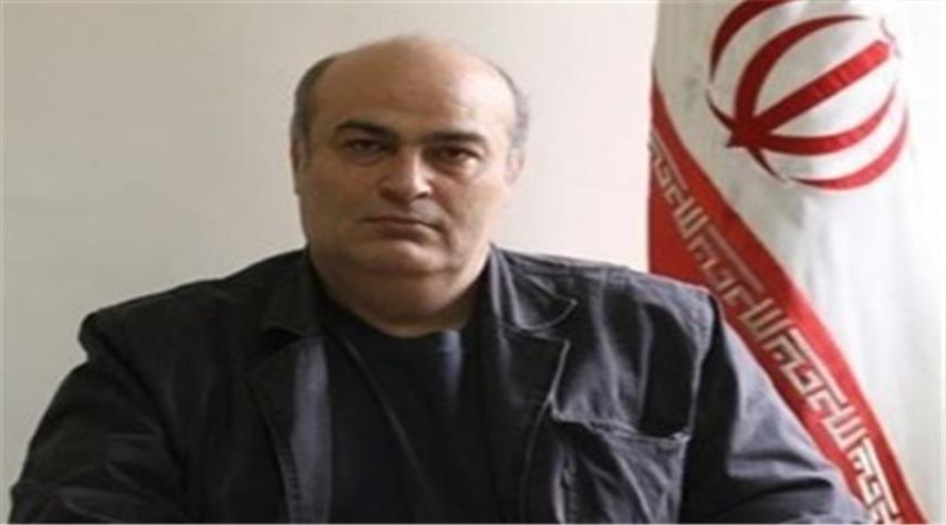 ايران... ممثل الطائفة اليهودية نواجه كل من يستهدف مصالحنا الوطنية