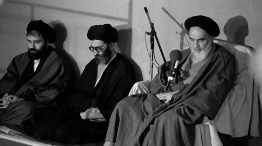 ما هو سر خلود الإمام الخميني (رض) في نفوس الملايين؟