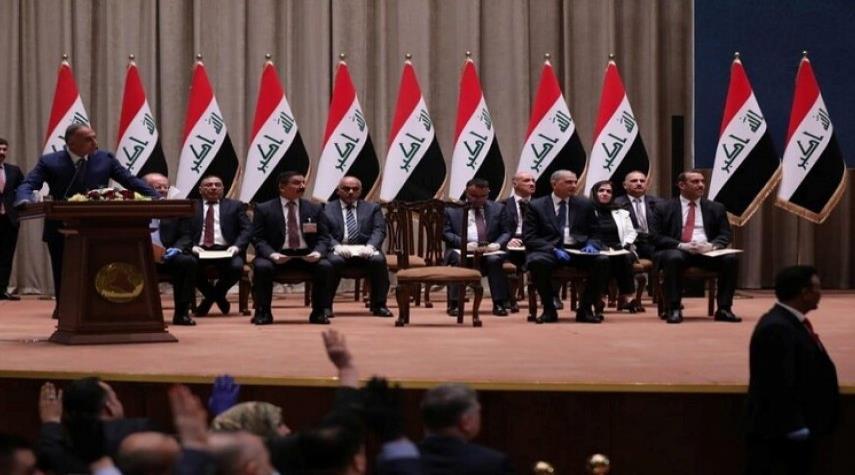 البرلمان العراقي يصوت اليوم على استكمال حكومة الكاظمي