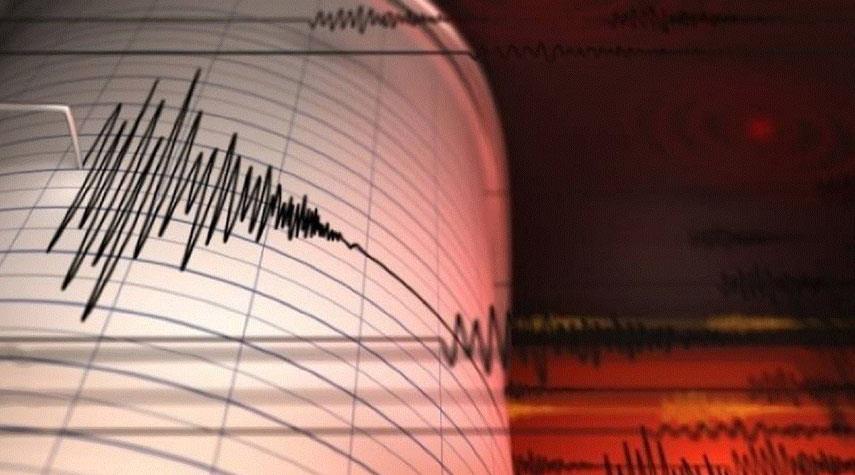 زلزال بقوة 5.5 درجة يضرب القاهرة