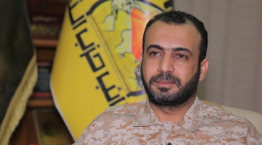 كتائب حزب الله : المقاومة ضد الاحتلال الأميركي هي تجديد لثورة الـ20