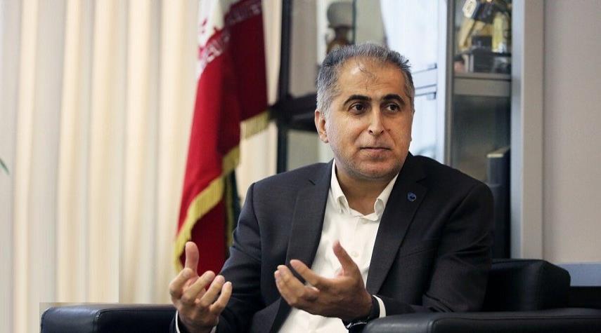 ايران بصدد صنع قمر صناعي استشعاري بدقة متر واحد